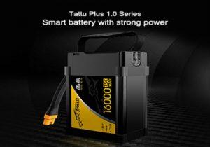 无人机电池品牌