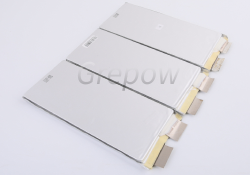 聚合物锂电池型号容量
