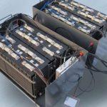 磷酸铁锂电池简介