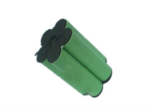 镍氢电池设计例子