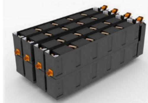 液态锂离子电池