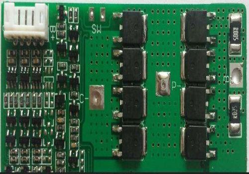 锂电池保护板设计检修