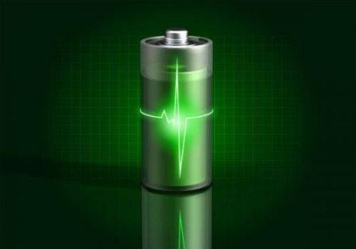 电池怎么分类