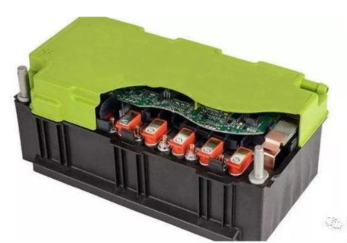 锂离子电池制造的材料有哪些?