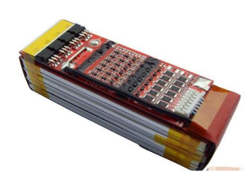 电池保护板
