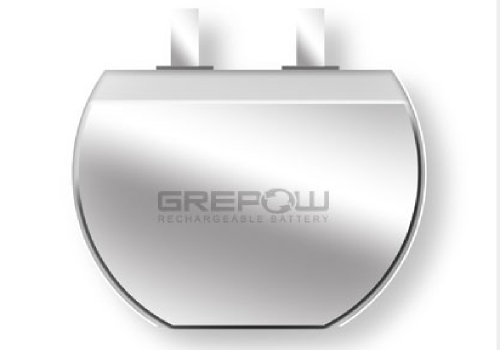 高倍率电池性能与压实密度的关系