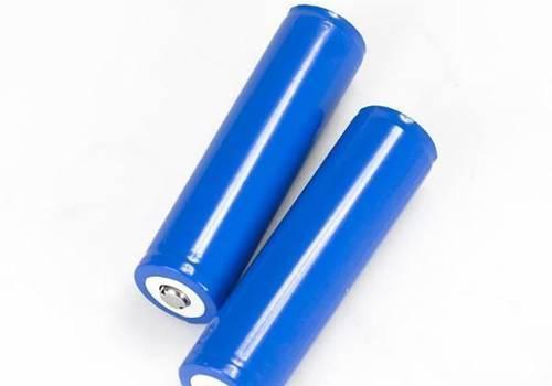 什么是18650锂电池?