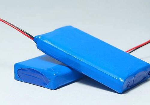 锂电池组生产厂家
