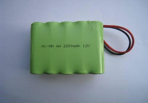 镍氢电池充电时间标准