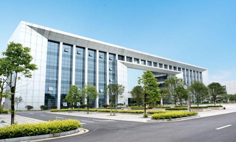 锂聚合物电池工厂