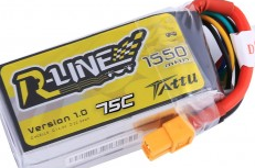 无人机电池:Tattu R-Line 1550