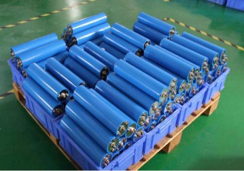 磷酸铁锂电池生产过程的失效原因