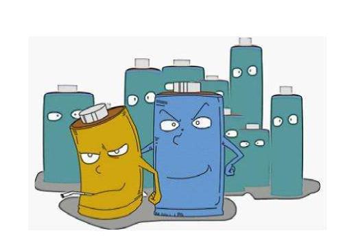 哪种电池污染危害更大?