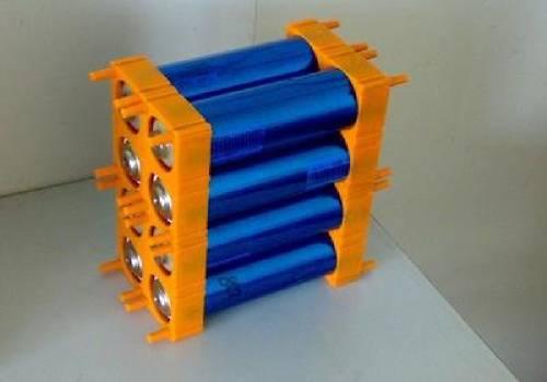 镍氢电池与锂电池的核心指标