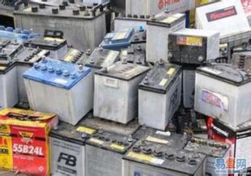 废旧磷酸锂铁电池回收方法有哪些?