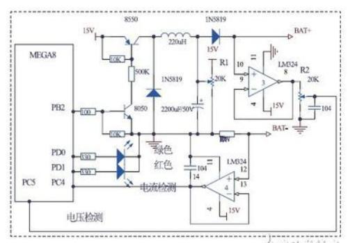 锂电池充电器怎么选购?