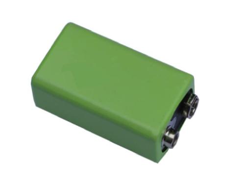 9V锂电池