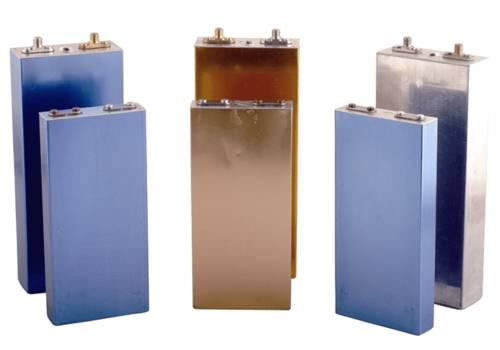 什么是磷酸铁锂电池?