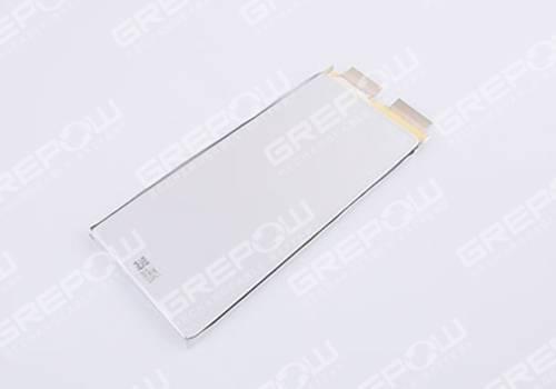 锂聚合物电池和锂电池的区别