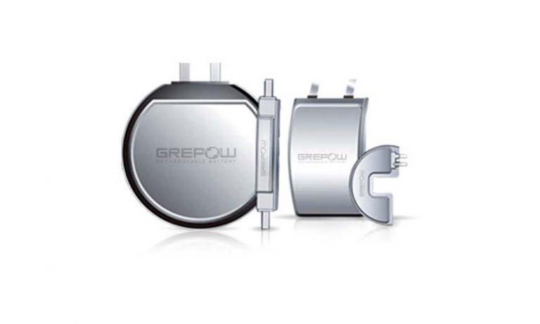 盘点格瑞普锂聚合物电池种类
