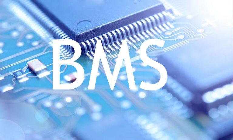 BMS功能大全