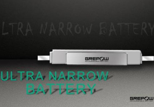 深圳哪个厂家可以生产超窄锂电池?