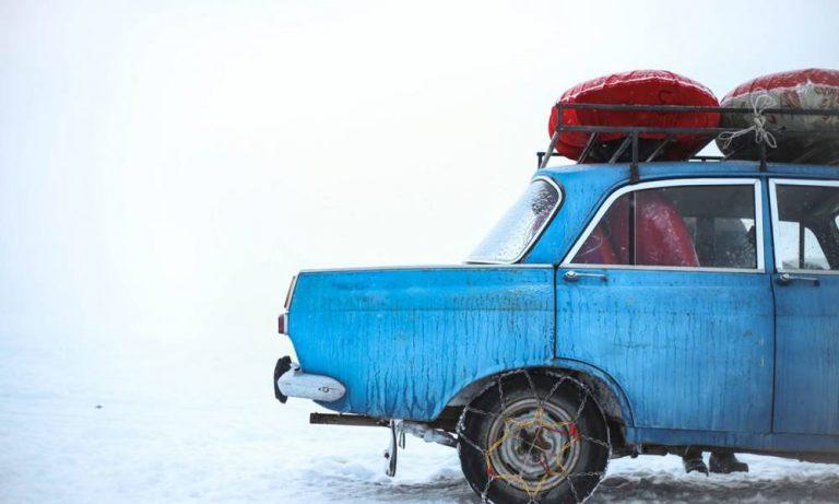 低温环境下给电池充电的两种常规方法