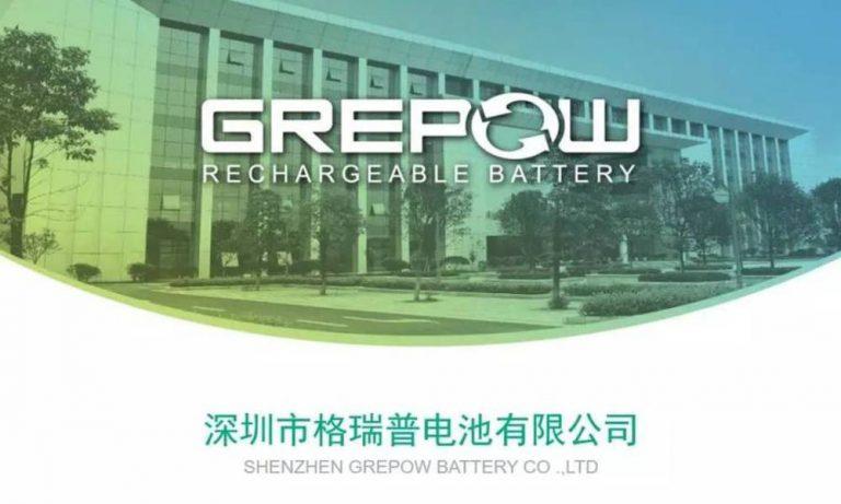 深圳锂电池厂商