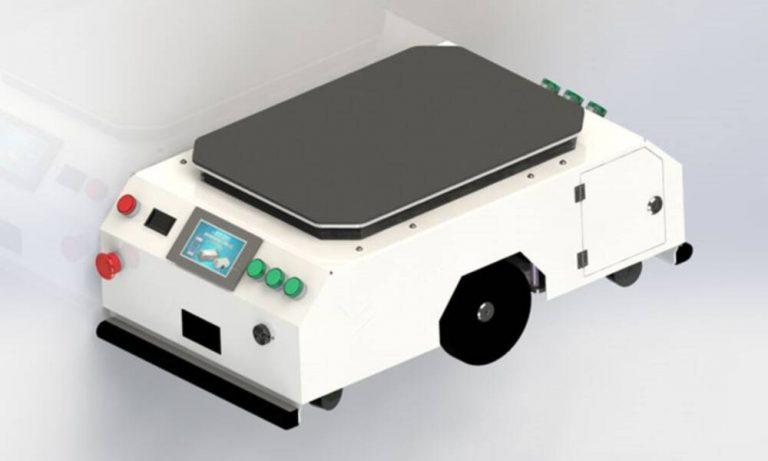 AGV锂电池厂家