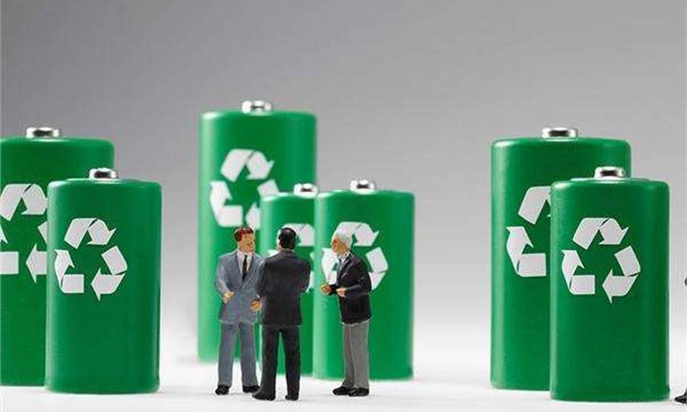镍氢电池行业现状分析