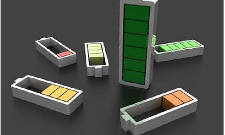 高倍率聚合物电池应用在哪?