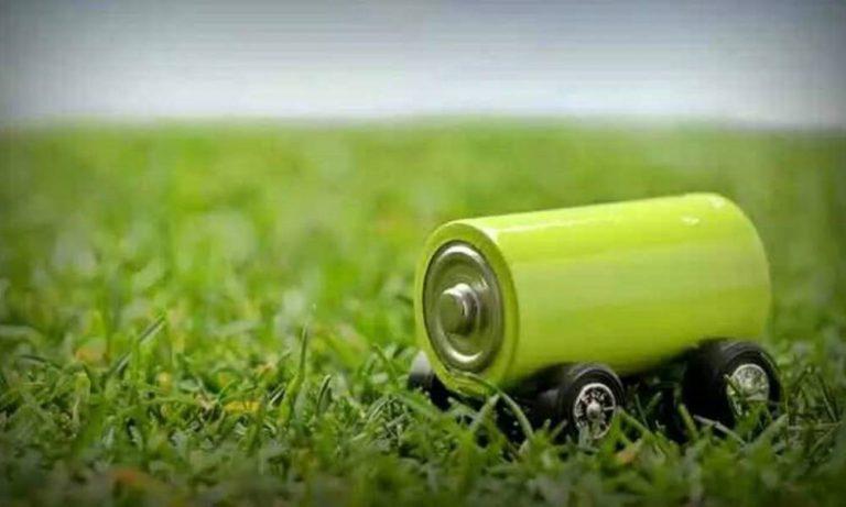 什么是新能源电池?