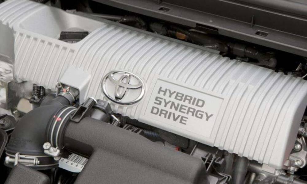 丰田为什么一直用镍氢电池?