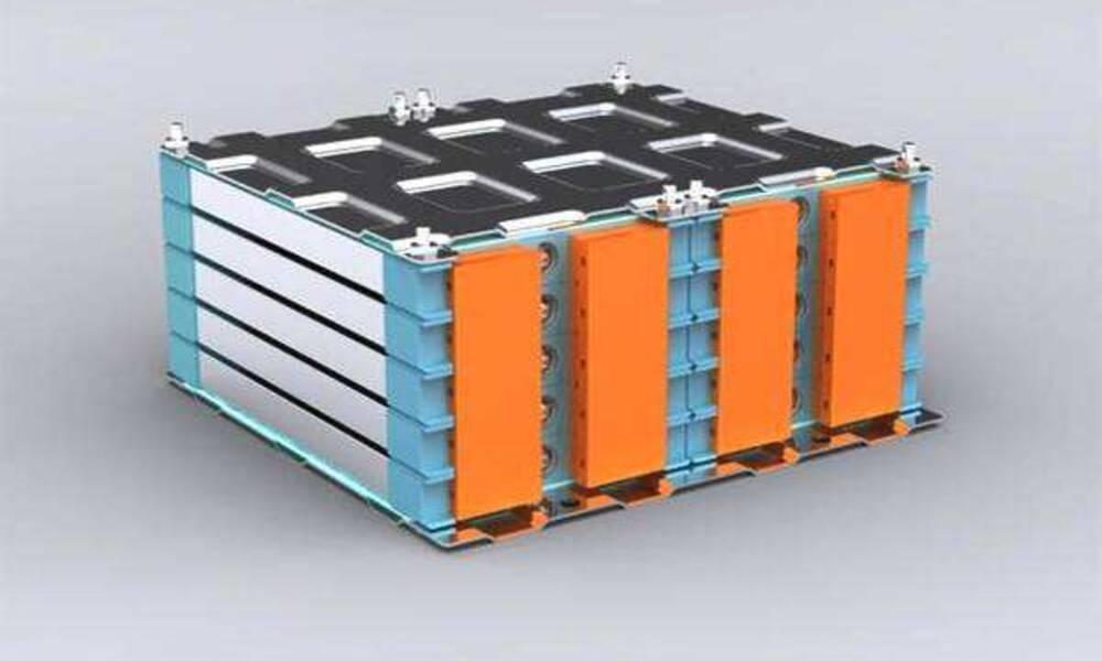 电池包CTP技术