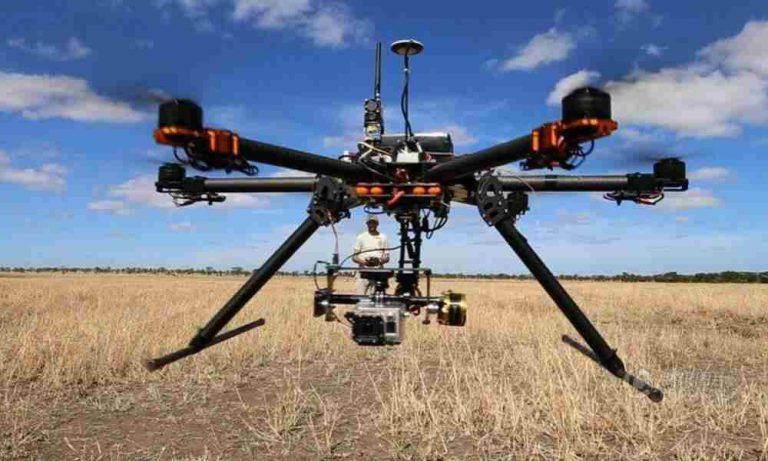 无人机锂电池小知识