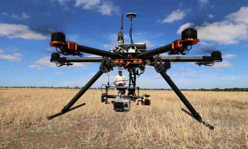 植保无人机电池及其品牌介绍