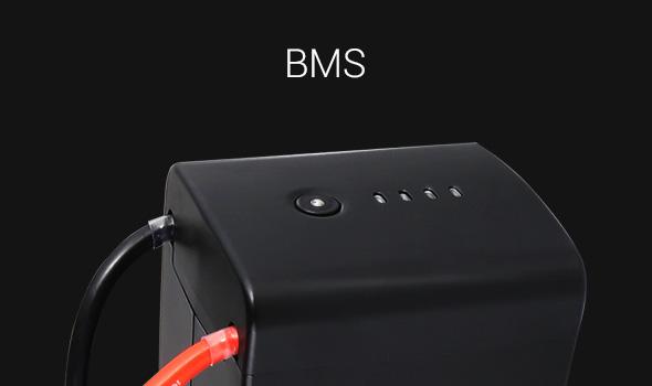 格瑞普电池管理系统BMS