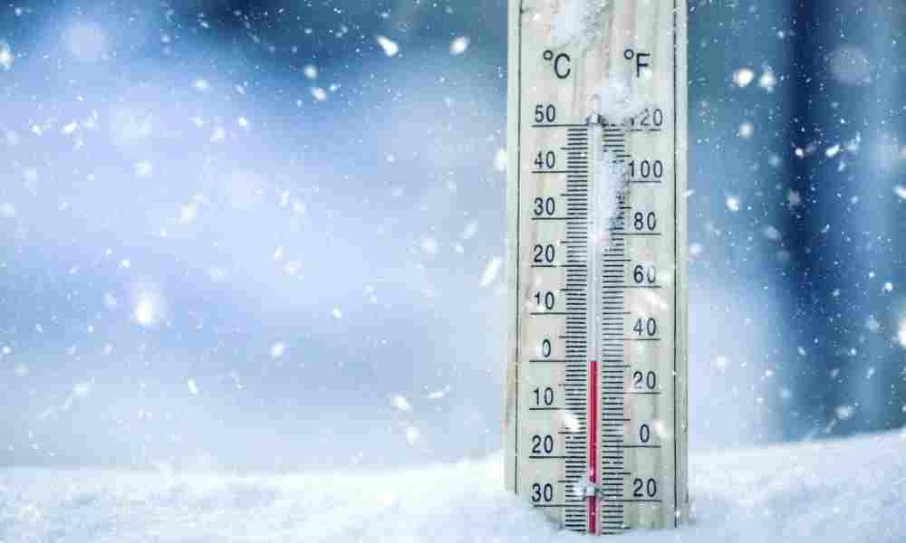 -40度低温电池