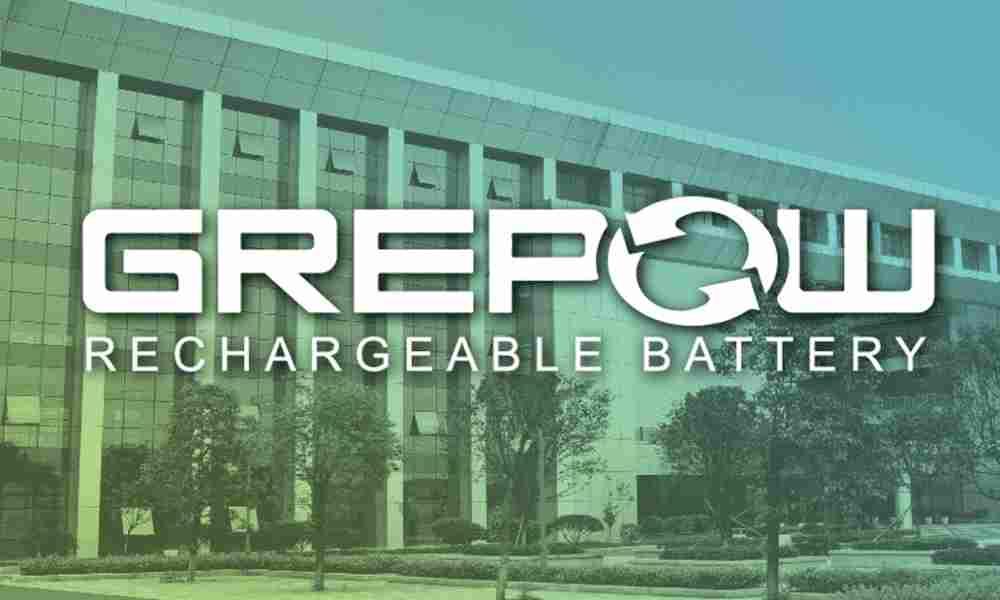锂电池定制厂商-格瑞普电池