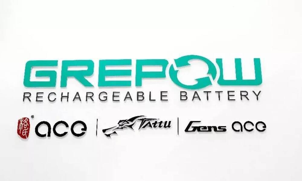 无人机电池供应商