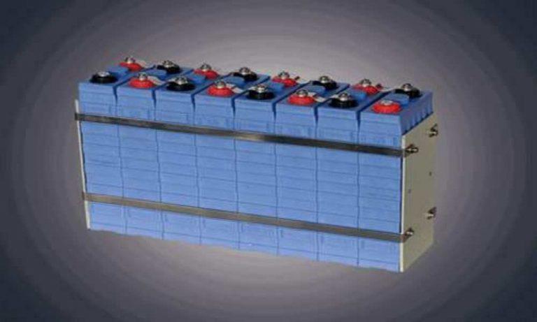 三元锂电池和磷酸铁锂电池