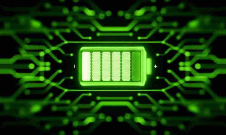 磷酸铁锂电池开启储能时代