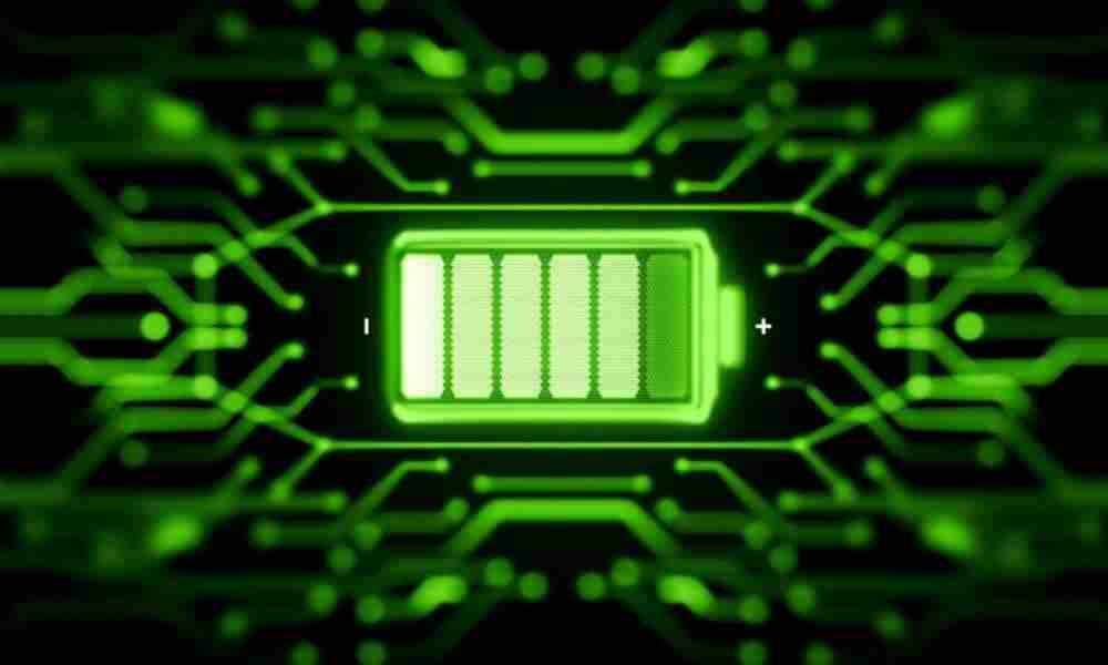 什么是电池均衡?