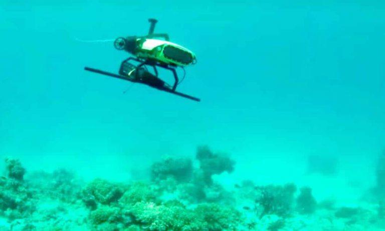水下机器人电池有什么特点?水下机器人电池厂家介绍