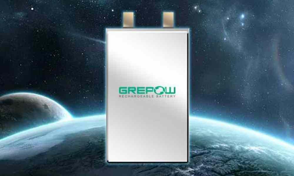 低温高效电池
