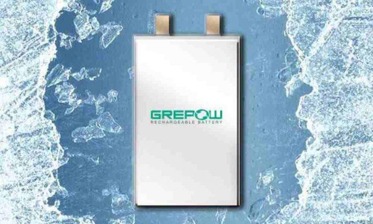 什么电池低温性能好?