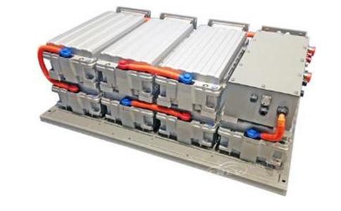 梯次磷酸铁锂电池
