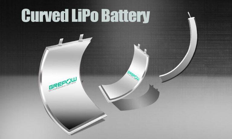 小型聚合物锂电池