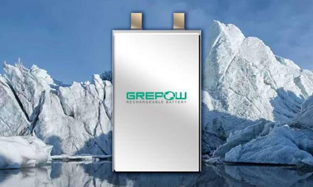 低温锂电池介绍