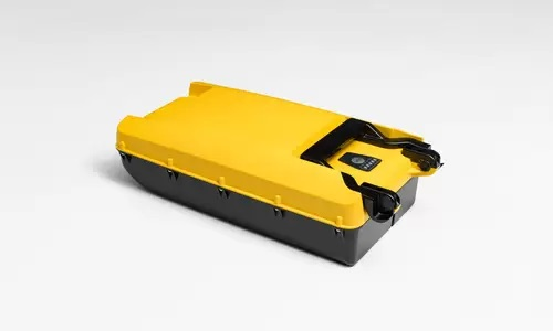 spot机器狗电池